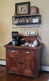 Home Coffee Bar Ideas 61 Cool And Creative Kitchen Bar Design Ideas For Home