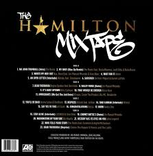 break up open letter hamilton the hamilton mixtape 2lp vinyl w digital download hamilton the hamilton mixtape 2lp vinyl w digital download amazon com music