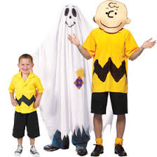 Snoopy Woodstock Halloween Costumes Peanuts Gang Costumes Family Tv Costumes Brandsonsale