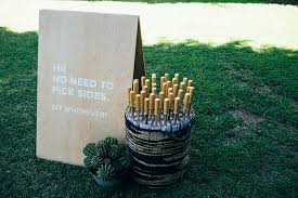diy wedding signs diy wood wedding signs almost makes