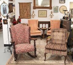 Nursery Room Rocking Chair by Furniture Stuffed Rocking Chair Cushioned Rocking Chair