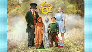 wizard of oz costume wizard of oz family halloween costumes u0026 behind the scenes photo