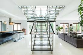 Design For Staircase Railing 55 Beautiful Stair Railing Ideas Pictures And Designs