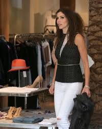 heather dubrow photos casual looks pinterest chic