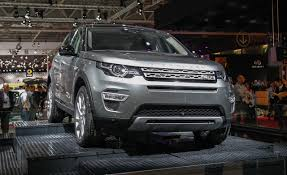 land rover discovery sport 2014 2015 land rover discovery sport official photos and info u2013 news