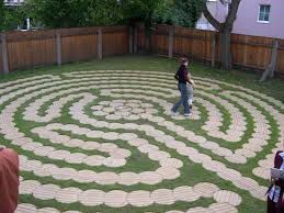 112 best a maze th ing labyrinths images on pinterest