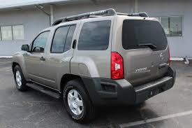 grey nissan xterra for sale used cars on buysellsearch