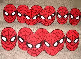 utopia party decor spiderman party