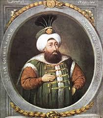 Sultans Of Ottoman Empire Today In History 15 April 1642 Birth Of Suleiman Ii Future
