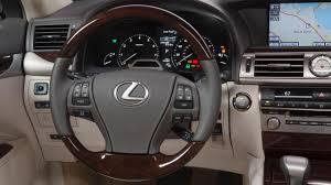 lexus ls 2013 bbc autos lexus ls 460l splendid isolation