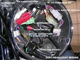 stupid headlight won u0027t work part ii road star warrior forum