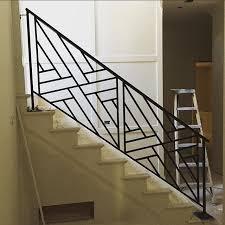 Handrails Best 25 Metal Handrails Ideas On Pinterest Stair Railing Design