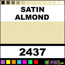 satin almond fusion for plastic spray paints 2437 satin almond