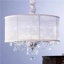 Shaded Crystal Chandelier 103 Best Lighting Chandeliers Images On Pinterest Kitchen