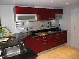 cuisine moderne bordeaux chambre a coucher moderne et noir