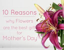 best gifts for mothers why flowers are the best gift for s dayflower press