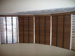 venetian blinds wood venetian window blinds also for bay windows uk