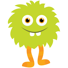free clipart monsters clipart collection all of a sudden those