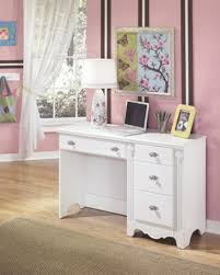 furniture simplicity in design makes desk suitable in any room