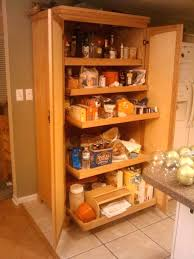 Pantry Cabinet For Kitchen Free Standing Kitchen Cupboards Freestanding Pantry Storage