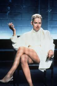 universal studios halloween horror nights auditions sharon stone shares u0027basic instinct u0027 audition tape on twitter