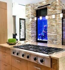 led backsplash cost led kitchen backsplash lighting concrete counter top with glass back