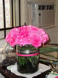 Carnation Flower Ball Centerpiece by 18 Best Centerpieces Images On Pinterest Flower Arrangements