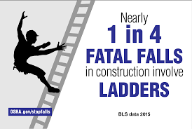 national safety stand down prevent falls in construction