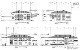 complete house plans free complete house blueprints home deco plans