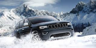 jeep snow jeep grand cherokee among vehicles on forbes u0027 list of ideal cars