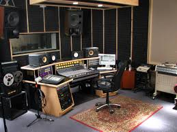 Recording Studio Desk Design by How To Build A Recording Studio Part 2 Diy Music Biz