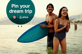 Pinteret Pin Your Dream Trip With Pinterest And Airbnb Blog