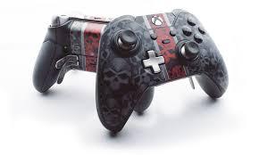 xbox elite controller black friday microsoft xbox one elite controller skins decalgirl