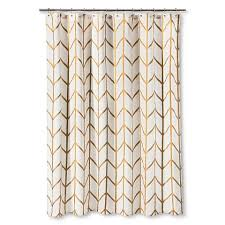 Brown And Gold Shower Curtains And Gold Shower Curtain Unique Gold Shower Curtain