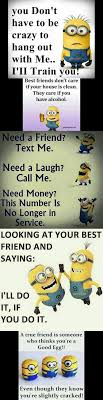 Funny Memes For Friends - top 5 funniest memes about friends by the minions gap ba gap
