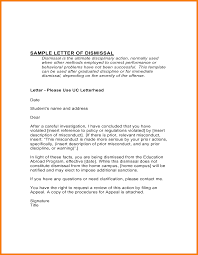sample letter unambiguous academic appeal letter example