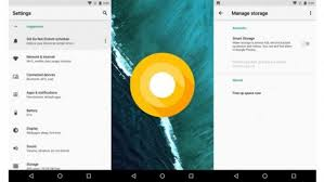 android preview to reveal android o with solar eclipse live