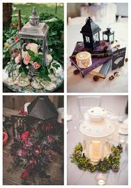 lantern wedding centerpieces 35 chic lantern wedding centerpieces happywedd