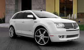 lexani wheels the leader in custom luxury wheels white lincoln