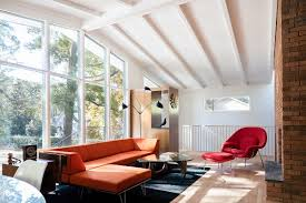 in gallery home decor a mid century modern recreation ocotea house renovation in raleigh