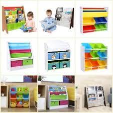 scaffali bambini mensola libreria porta giocattoli scatole bambini organizzatore