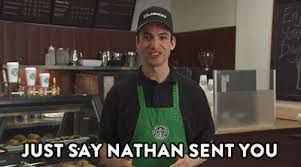 Nathan Meme - if you haven t watched nathan for you you re truly missing out