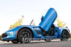 corvette manufacturer corvette c7 14 17 vertical doors inc only usa manufacturer of