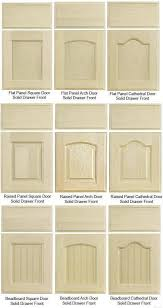 kitchen cabinet door fronts and drawer fronts kitchen cabinets raised panel arch door 12 w x 12 d x 42
