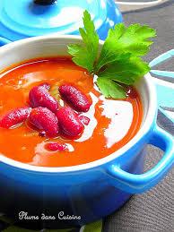 cuisiner les haricots rouges secs cuisiner des haricots rouges secs soupe aux haricots rouges