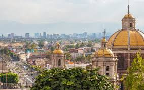 travel guide mexico city vacation trip ideas travel leisure