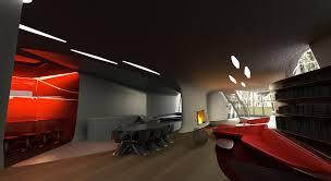 Top 10 Home Design Blogs Futuristic Interior Design Zynya Modern And Apartment Interiors