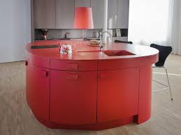 Kitchen Island Sink Ideas by Placement Colorful Sink Is A Simple Way To Create A Decor Accent