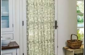 Top And Bottom Rod Curtains Curtain Rods For Grommet Drapes Eyelet Curtain Curtain Ideas