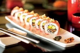 combien de calories dans les sushis peu par ailleurs les